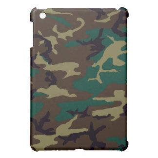 Camoflage ipad cover iPad mini cases