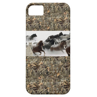 Camoflauge/Camo Iphone 5 Case