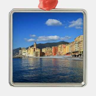 Camogli, Italy Christmas Ornament