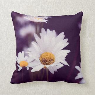 Camomile dreams cushion