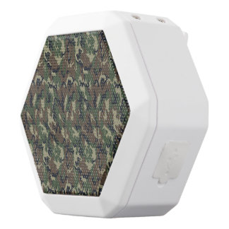 Camouflage4you White Boombot Rex Bluetooth Speaker