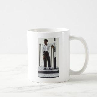 Camouflage 1978 coffee mug