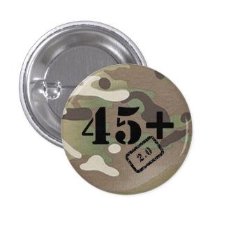 Camouflage 2.0 45+ Badge