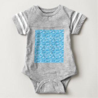 Camouflage Baby Bodysuit