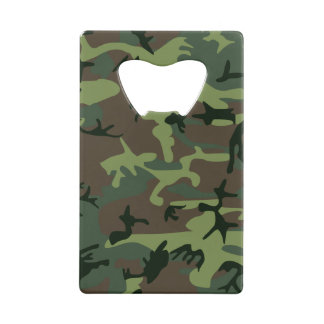 Camouflage Camo Green Brown Pattern