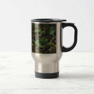 Camouflage Camouflage Travel Mug