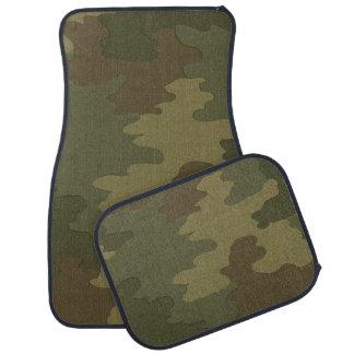 Camouflage Car Mats Car Mat
