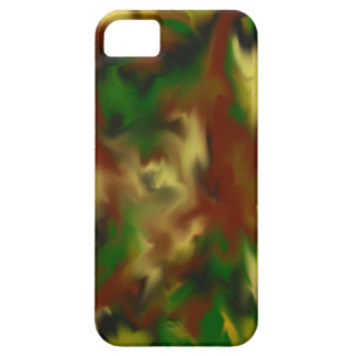 Camouflage Case For The iPhone 5