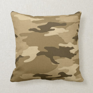 Camouflage CouchPillow Cushion