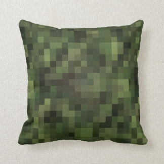 camouflage decor idea cushion