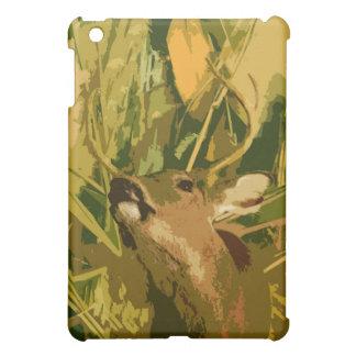 Camouflage Deer Ipad Case