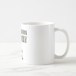Camouflage Feelin' Kinda Squatchy Mug