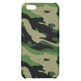 Camouflage Hard Shell Case for iPhone 4 4s