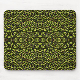 Camouflage in the Third! (jungle green) ~ Mouse Pad