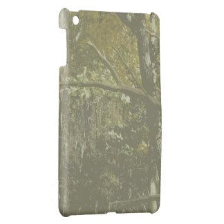 Camouflage iPad Mini Case