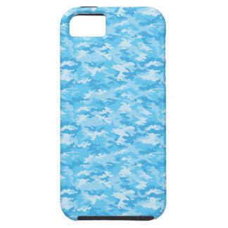 Camouflage iPhone 5 Covers