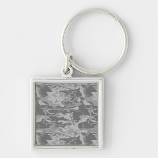 Camouflage key chains