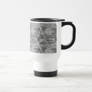 Camouflage mugs – choose style