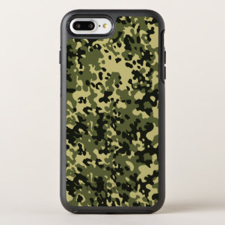 Camouflage OtterBox Symmetry iPhone 8 Plus/7 Plus Case