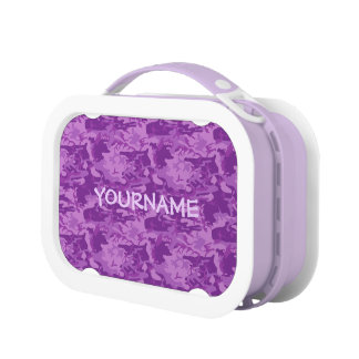 CAMOUFLAGE PATTERN custom lunch boxes