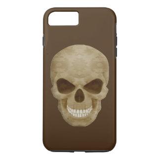 Camouflage Skull iPhone 7 Case