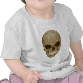 Camouflage Skull Shirt