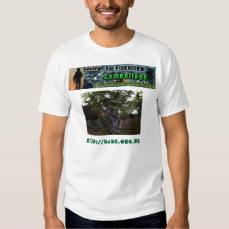 Camouflage X Tshirt