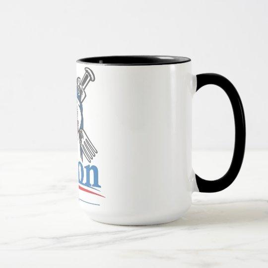 Camp Bacon 2016 Coffee Mug