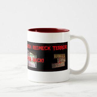 Camp Blood Coffee Mug