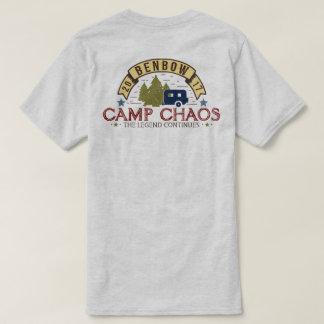 Camp Chaos Standard Mens Tee 2017