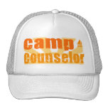 Camp Counsellor Hat
