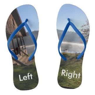 Camp Flip Flops! Flip Flops