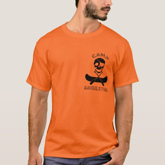 Camp Ghoulstock Shirt