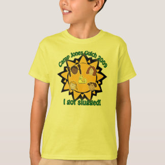 Camp Jones Gulch Shirt