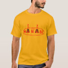 Camp Manabe T-Shirt