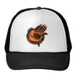 Camp Mohawk Mesh Hat