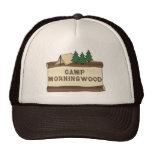 Camp Morningwood
