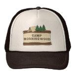 Camp Morningwood Cap