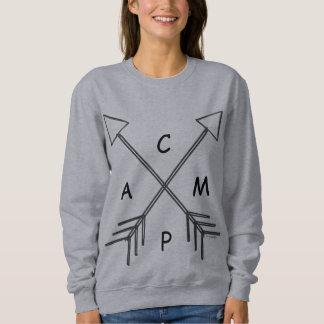 CAMP - MzSandino Sweatshirt