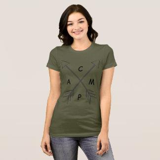 CAMP - MzSandino T-Shirt