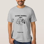 Camp Perry 2015 T Shirt