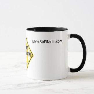 Camp Radioactive Coffee mug