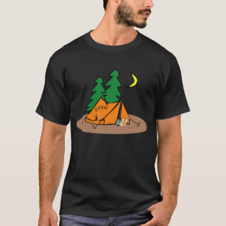 Camp Snore T-Shirt