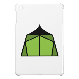 Camp Tent Cover For The iPad Mini