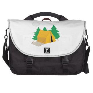 Camp Tent Computer Bag