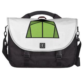 Camp Tent Commuter Bag