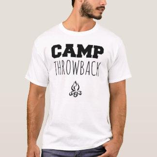 Camp Throwback Basic T-Shirt