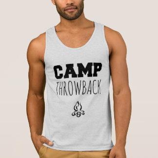 Camp Throwback Tank Top