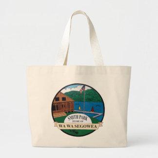 Camp Tote Bag!
