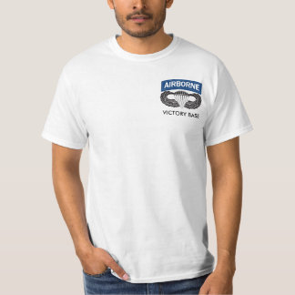 Camp Victory Airborne T-Shirt